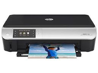 Image HP ENVY 5535 Printer