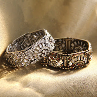 Art Nouveau Wedding Ring 77 Marvelous Art Deco design took