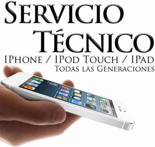 Reparar Iphone Alcala De Henares
