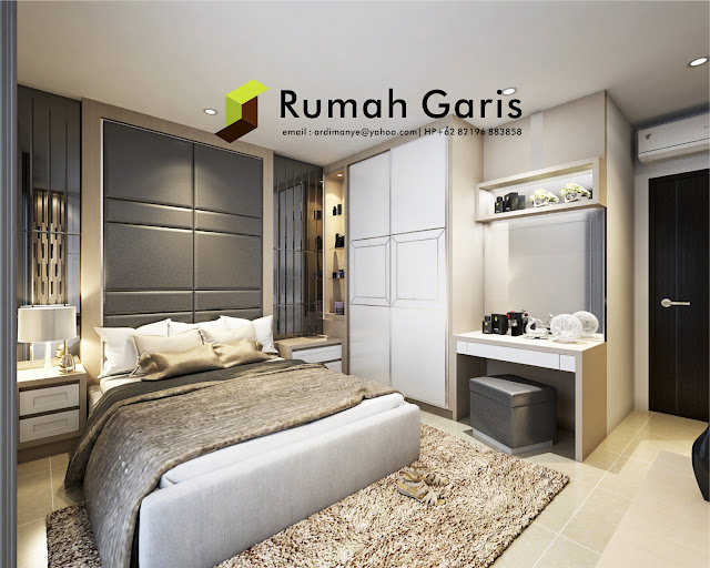 jasa desain interior apartemen jakarta surabaya