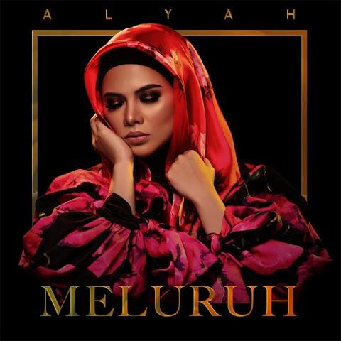 Alyah - Meluruh MP3