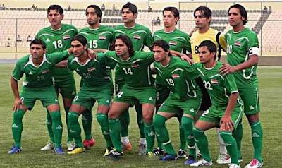 اهداف مباراة العراق واوزبكستان اليوم الاحد 24 يوليو 2016