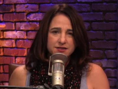 Megan Merrone