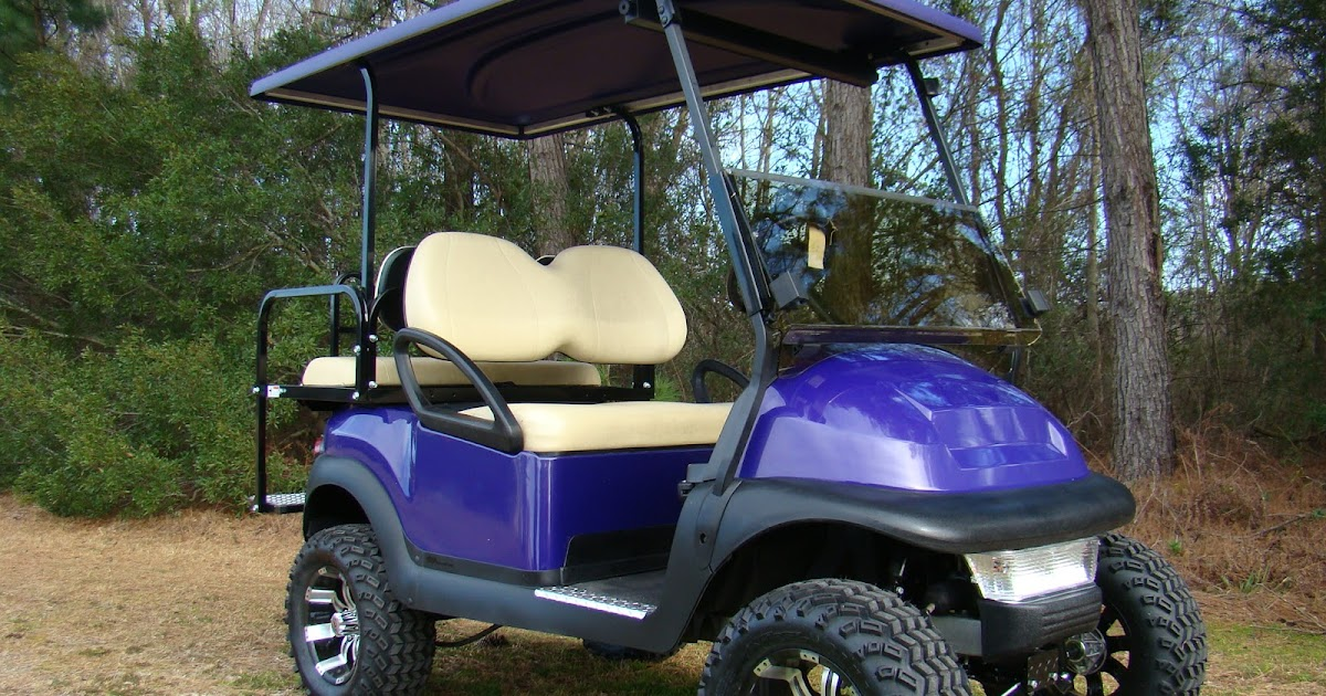 Ez Rent A Car Coupon Code: New, Used, Electric & Gas Golf Carts For