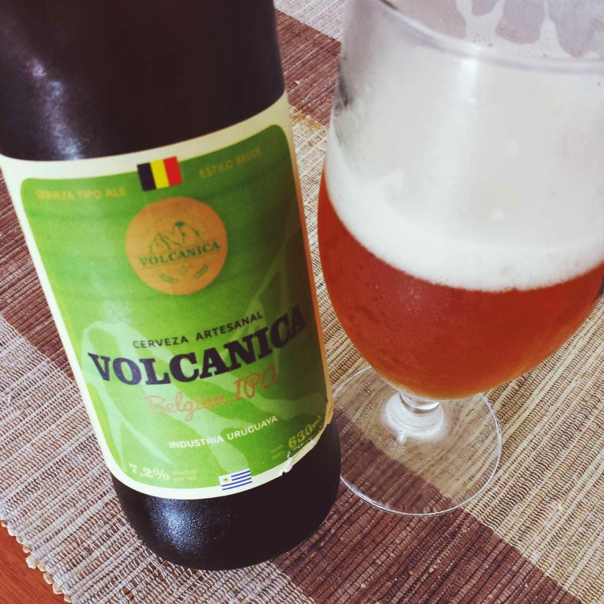 Cervejarias artesanais uruguaias