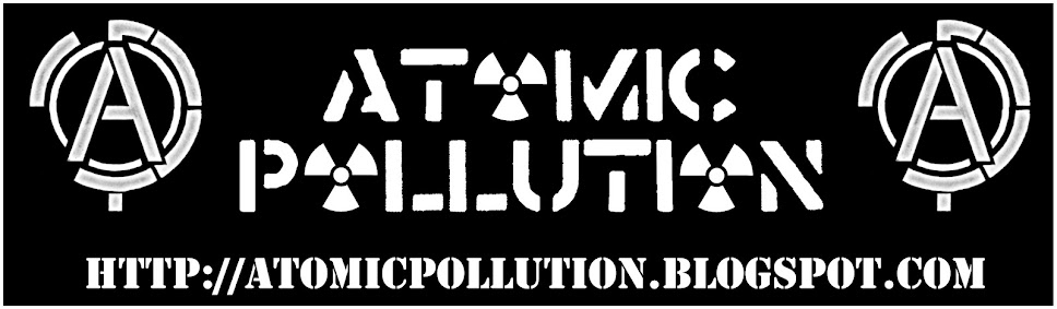 Atomic Pollution