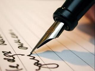 Cara Efektif Menguasai Keterampilan Menulis Dalam Bahasa Inggris 3 Cara Efektif Menguasai Keterampilan Menulis Dalam Bahasa Inggris