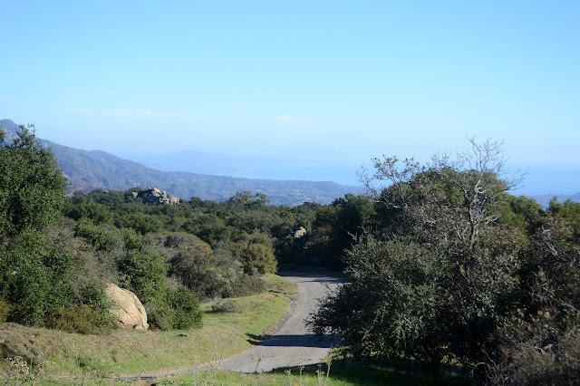 murky eastern view