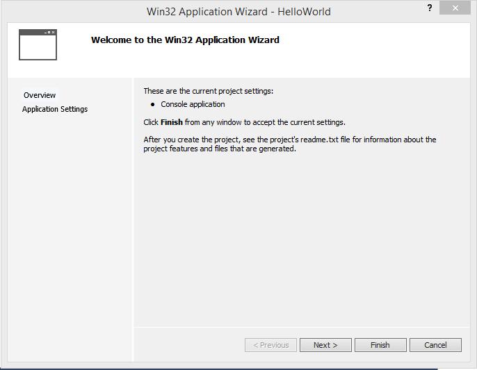 Membuat Program Hello World di C++
