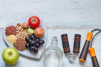 La importancia de la nutrición en el deporte y en nuestra vida diaria