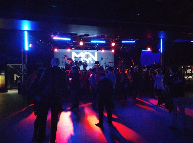 Sala Mon Live (Madrid)