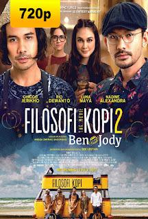 Filosofi Kopi 2 (2017)