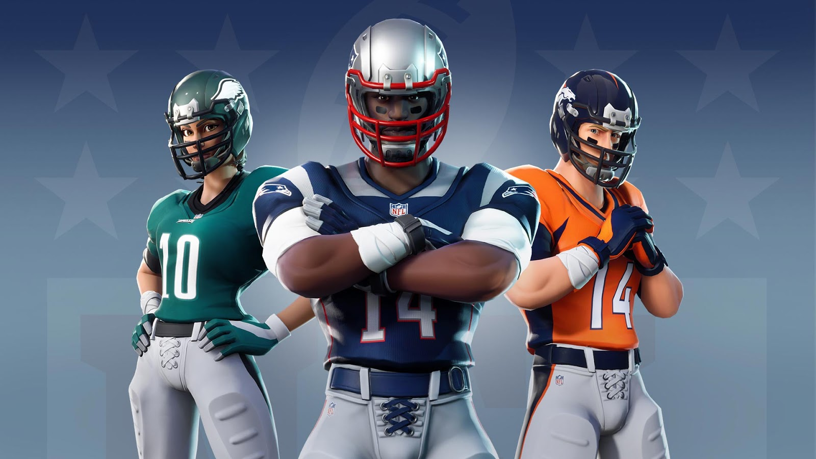 Champions-League-Deal möglich? Fortnite gibt NFL ...