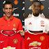 As 15 maiores contratações da história do Manchester United