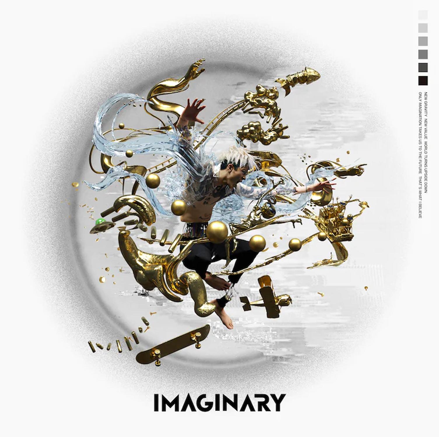 MIYAVI - Imaginary