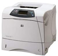 HP Laserjet Pro M4200