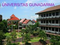 Kumpulan Link Yang Berkaitan di Gunadarma Yang Wajib diKetahui Mahasiswa Gunadarma
