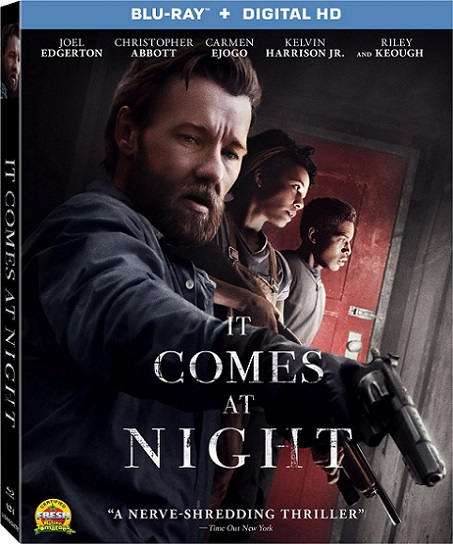 It Comes At Night (Viene de Noche/Llega de Noche) (2017) 1080p BluRay REMUX 16GB mkv Dual Audio DTS-HD 5.1 ch