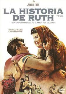 La Historia de Ruth – DVDRIP LATINO