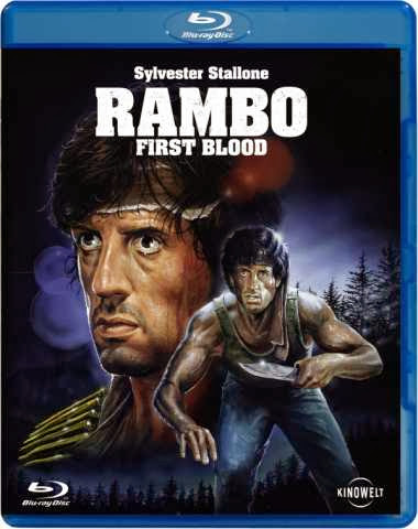 Rambo First Blood Part I 1982 BRRip 720p Hindi Dubbed Dual Audio DD 5.1
