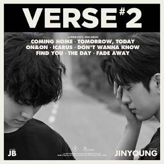 Lirik Lagu JJ Project - Tomorrow, Today