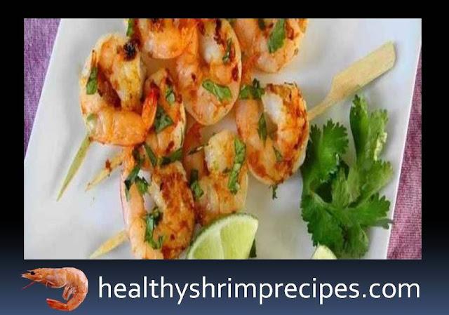 10 Healthy Cooking Shrimps Recipes
