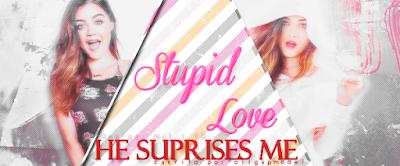 BC: Stupid Love / ollgspmodel(ollgspmodel)