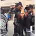 VÍDEO: Imputado en caso de Kimberly Adón se desmaya antes de que se le dictara medida