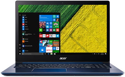 Acer Swift 3 SF315-51G-82WW
