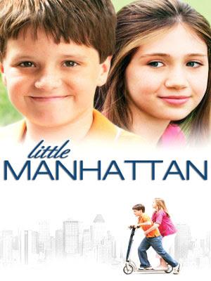 ABC DE AMOR (Little Manhattan) (2005) Ver Online - Español latino