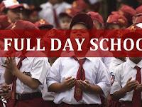 Fenomena Full Day School di Indonesia