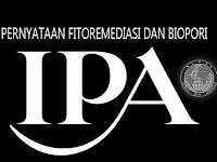 Pengertian Fitoremediasi dan Biopori Mapel IPA SMP (Wawasan Terkini)