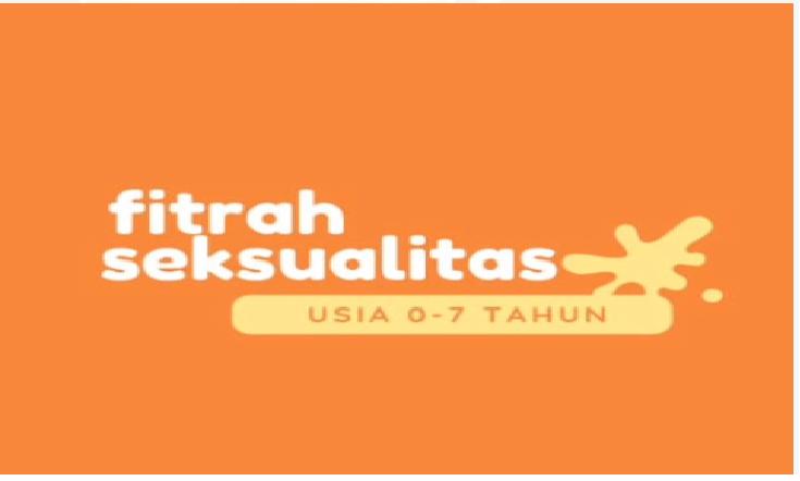 Review Fitrah Sekualitas day 5 (kelompok 8)