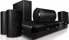 Philips HTS3510/78 Home Theater Driver UPDATE