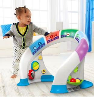 Juguetes que Desarrollan y Estimulan al Bebe