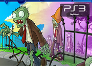 juego plantas contra zombies play station 3