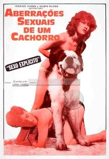 Alucinações Sexuais de um Macaco (1986)