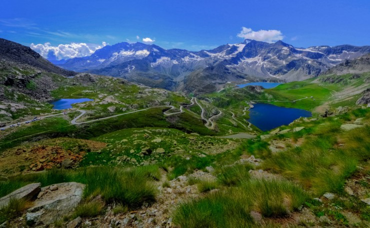 Top 10 Natural Wonders in Italy - Gran Paradiso National Park