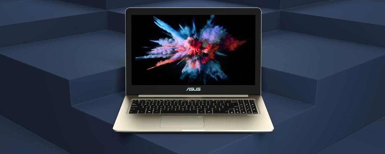 Kenapa Vivobook Pro? Review ASUS Vivobook Pro N580