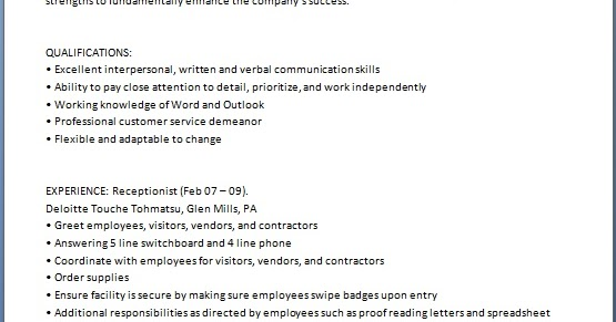 Security Officer Resume Latest Design In Word Format Free