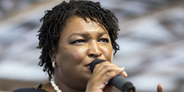 Failed Georgia Dem Gubernatorial Candidate Stacey Abrams: Yeah, I'm Down With Illegal Aliens Voting