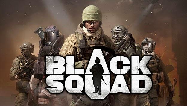 Gemscool Rilis Game Online BlackSquad Online Indonesia Tahun Ini