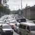 Taxistas protestan por supuesta persecución de agentes AMET ordenada por alcalde SFM