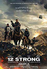 12 Strong (2018) Online HD (Netu.tv)