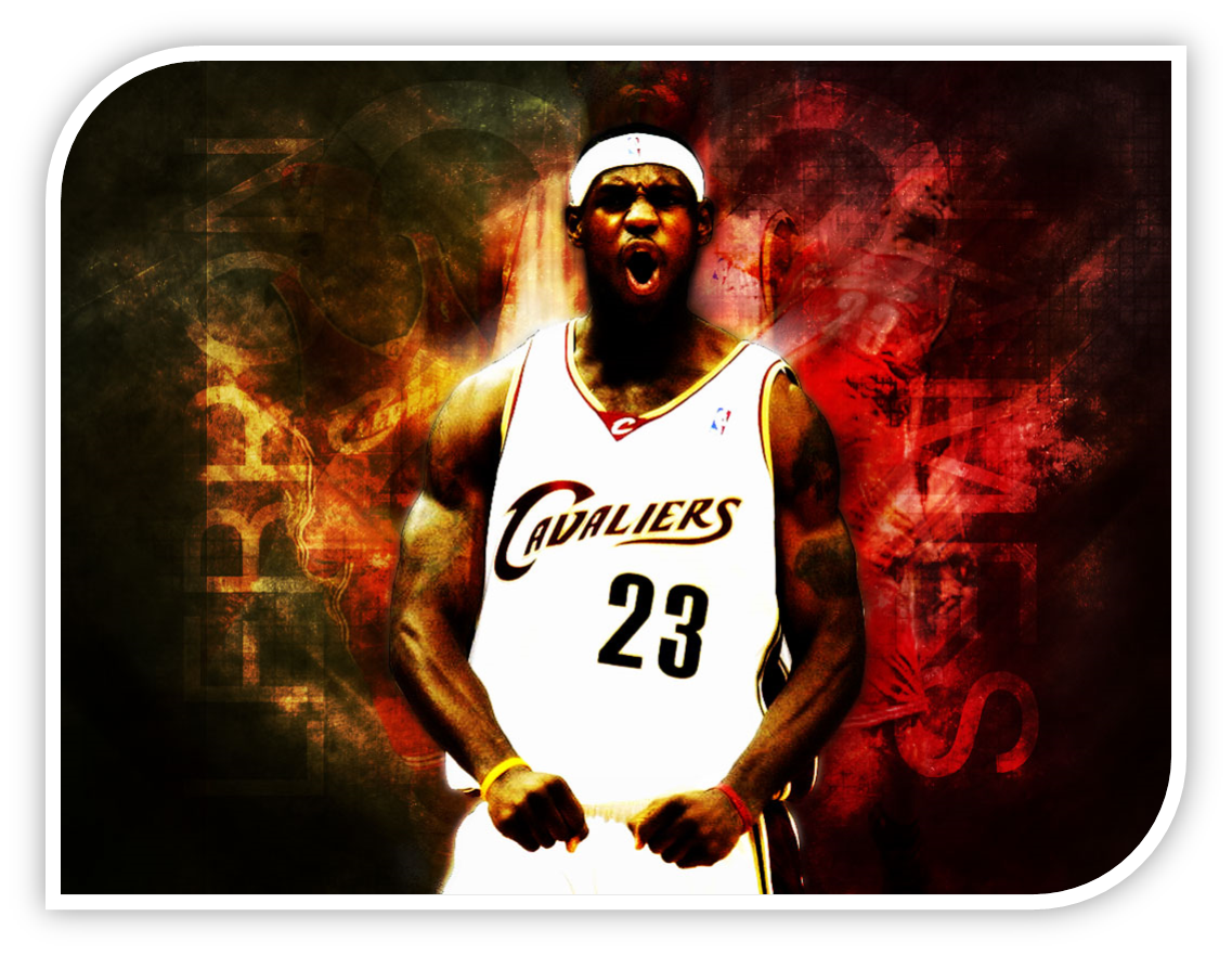 35 FRASES de LEBRON JAMES