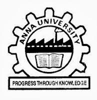 Anna University Logo coe1.annauniv.edu