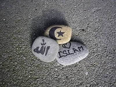 menenangkan pikiran menurut syariat islam