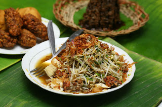 Daftar Wisata Kuliner Khas Kota Surabaya