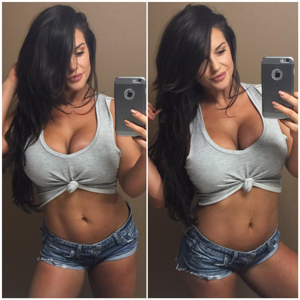 Photos Celeste Bonin (WWE Kaitlyn) nudes (49 foto and video), Topless, Bikini, Instagram, panties 2020