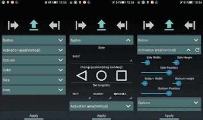 Cara Menambahkan & Mengubah Navbar (Navigation Bar) Android